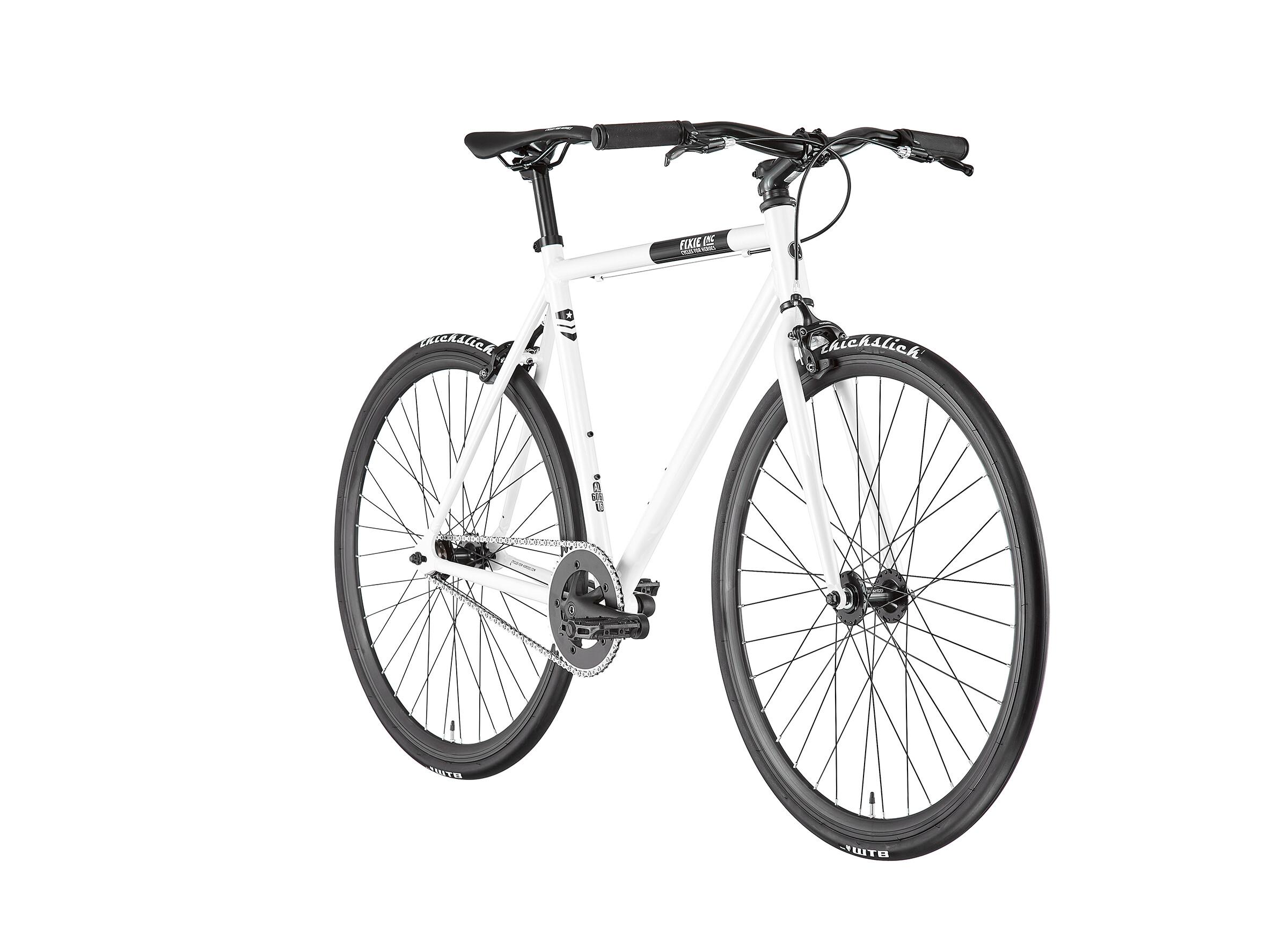 NEW LEFT LEG BICYCLE CRANK ALLOY BLACK 170 MM FOR FIXIE BIKE ROAD ETC. MTB